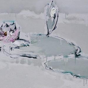 Работы семи современных киевских художников объединили в одной выставке — Ситуація на The Village Україна