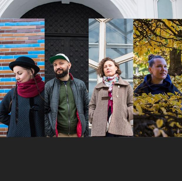 «Це наш храм, ми тут молимося». «ДахаБраха» – про Київ і театр Дах — Улюблене місце  на The Village Україна