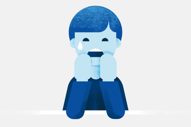 Як навчити дитину справлятися із тривожністю? — Дитяче питання на The Village Україна