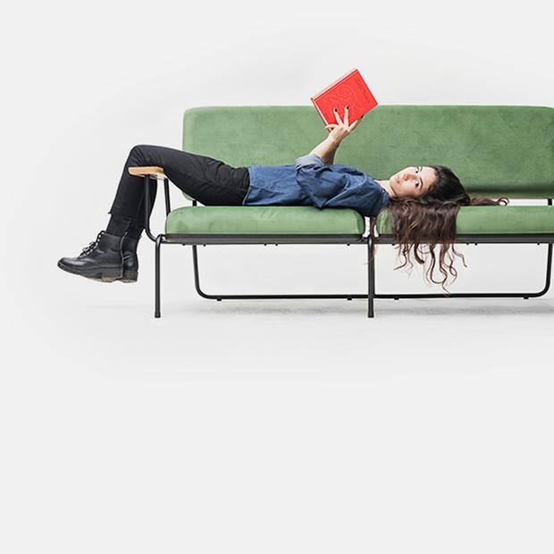 Propro – бренд меблів від Слави Балбека — Молодий бренд на The Village Україна
