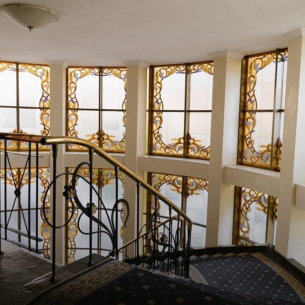 Я працюю в готелі «Дніпро», який купили за мільярд — Де ти працюєш на The Village Україна