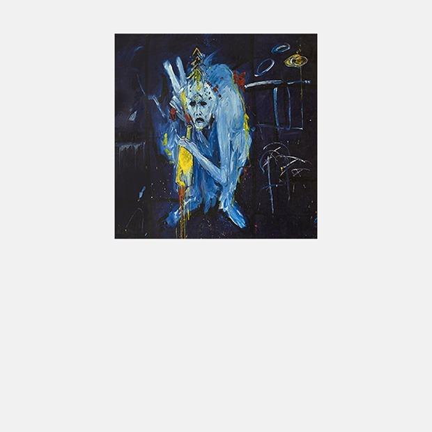 «Я+GOD+А» та наші 90-ті: як розуміти виставку Мирослава Ягоди в NAMU — Арт на The Village Україна