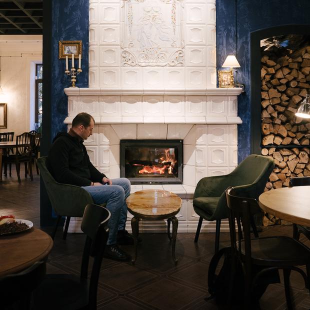 Ресторан італійської кухні Simona Ristorante від власників «Пиріжкової Тітки Клари»  — Нове місце на The Village Україна