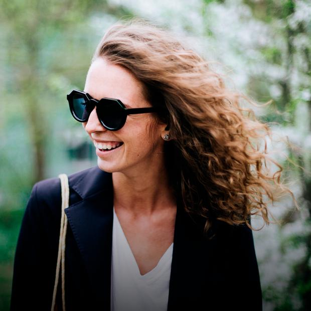 Женя Гаврилко, 27 років, тревел-блогерка та бренд-менторка