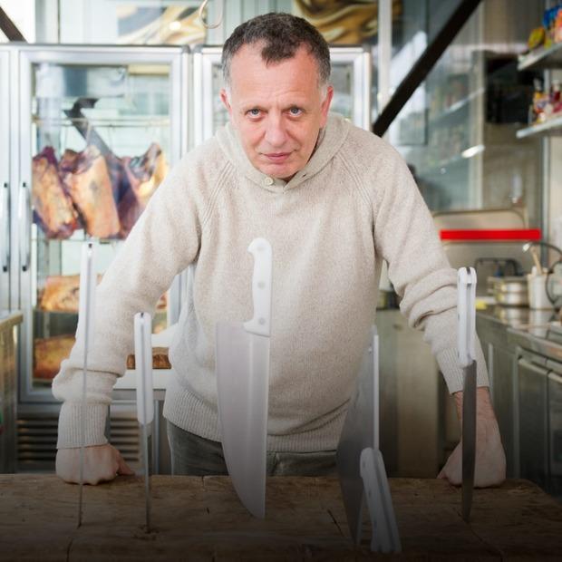 «Cтейкхаус» Савви Лібкіна на Золотих воротах — Нове місце на The Village Україна