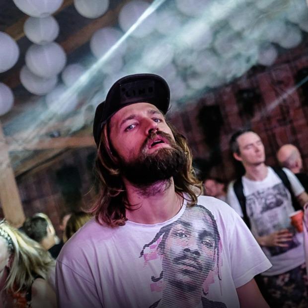 Hedonism Festival, день 2: Alina Pash i «Курган и Агрегат» — Фоторепортаж на The Village Україна