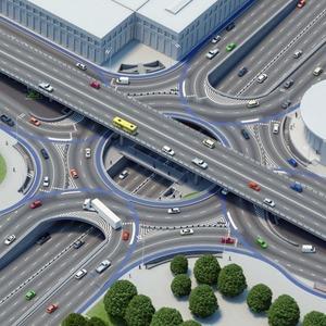 На Шулявке планируют реконструировать развязку — Інфраструктура на The Village Україна