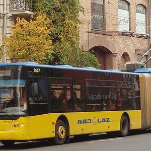 В Киеве появятся троллейбусы с GPS — Ситуація на The Village Україна