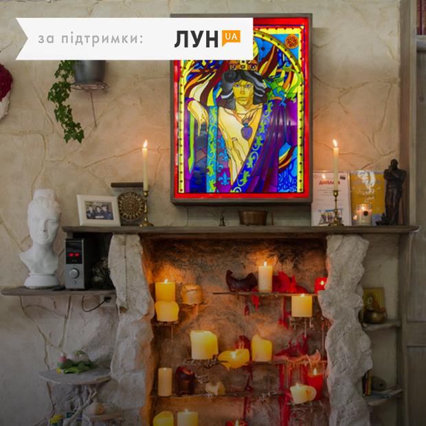 Студія з авторським дизайном на Гоголівській — Квартира тижня на The Village Україна