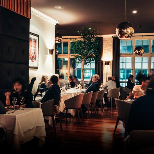 25 найкращих ресторанів світу за версією TripAdvisor — Гід The Village на The Village Україна