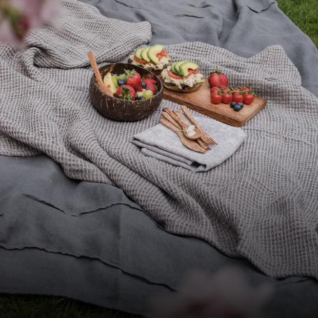Без пластику і шкоди довкіллю: як влаштувати пікнік екологічно  — Еко на The Village Україна