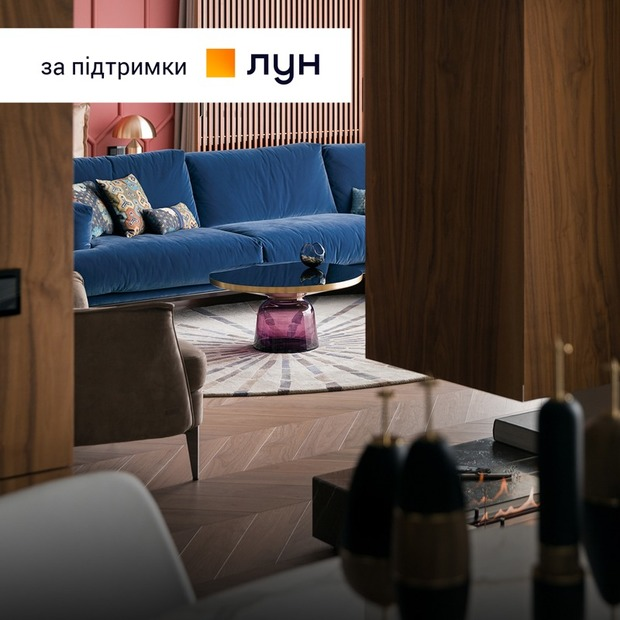 Квартира без стін на Печерську — Квартира тижня на The Village Україна