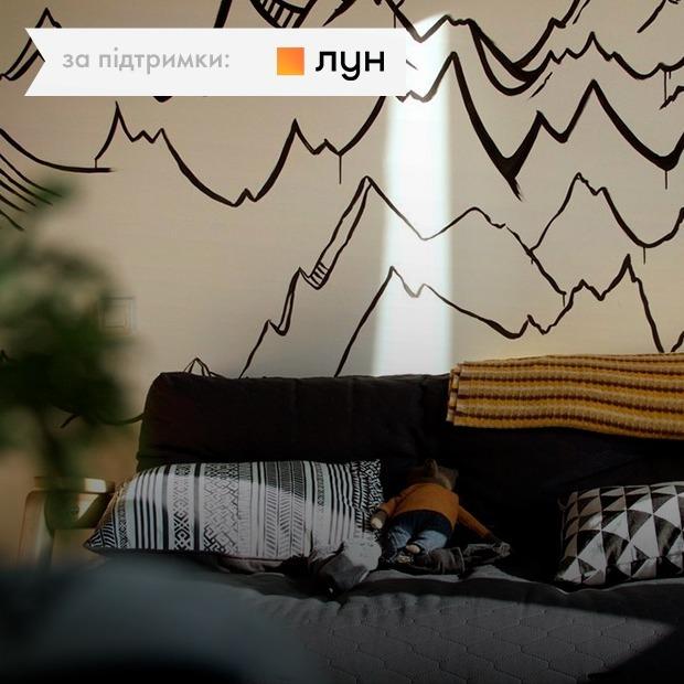 Меблі ручної роботи у квартирі для пари — Квартира тижня на The Village Україна