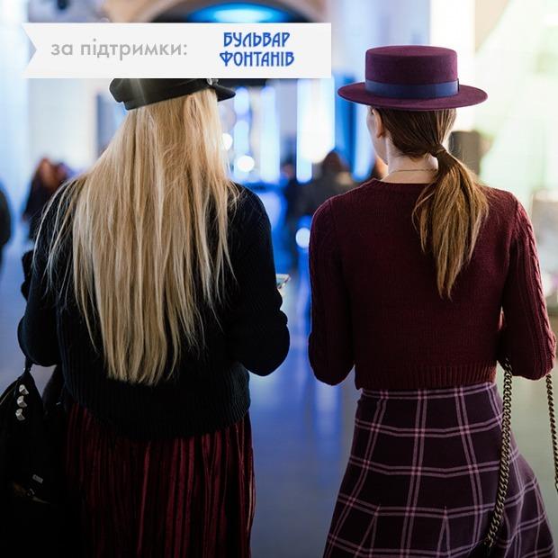 Стильні гості Ukrainian Fashion Week (частина 3) — Зовнішній вигляд на The Village Україна