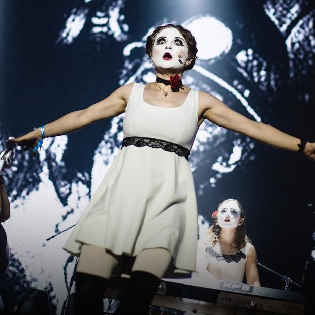 7 концертів вересня: від Stoned Jesus до The Maneken  — Музика на The Village Україна