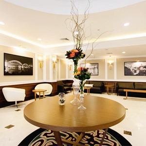 На Подоле открылся Radisson Blu Hotel — Місто на The Village Україна
