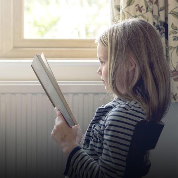 Як правильно вчити дитину читати  — Дитяче питання на The Village Україна