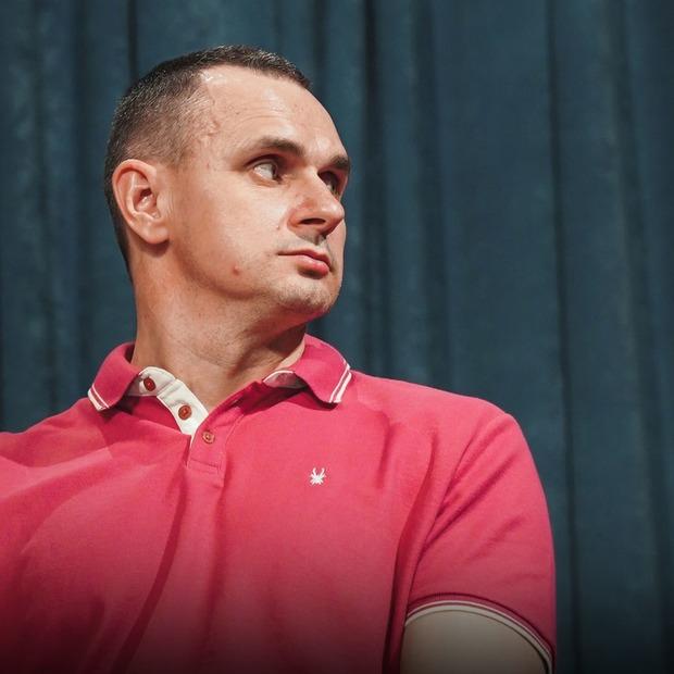 «Багатьох він ще здивує»: хто такий Олег Сенцов? — Місто на The Village Україна