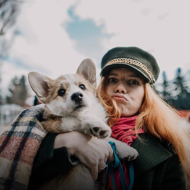 Перший «Кураж Basic» у 2020 році: любов до себе, вінтаж і секс-шопи  — Гід The Village на The Village Україна