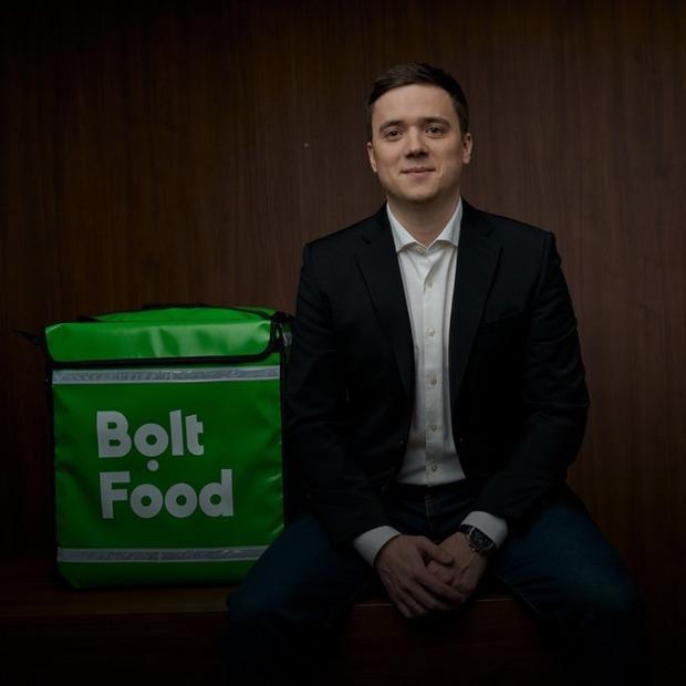 Чому Bolt Food «закидає ресторанний ринок грошима» і що відбувається з доставкою їжі в Україні — Інтерв'ю на The Village Україна