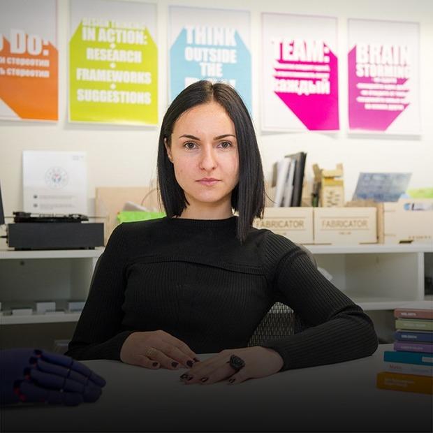 Fablab Fabricator: як прототипи змінюють місто — Власники на The Village Україна