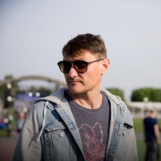 «Черги з артистів, які хочуть в Україну, немає». Велике інтерв'ю організатора UPark