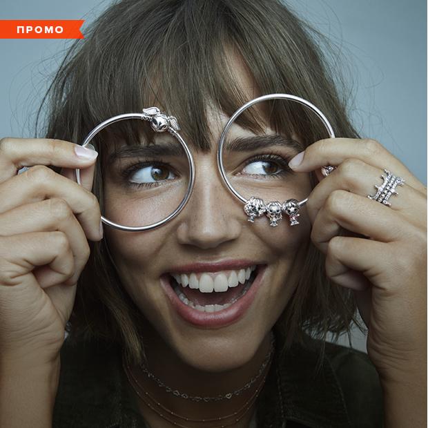 Гаррі Поттер і ювелірні прикраси: Pandora презентувала нову колекцію — Промо на The Village Україна