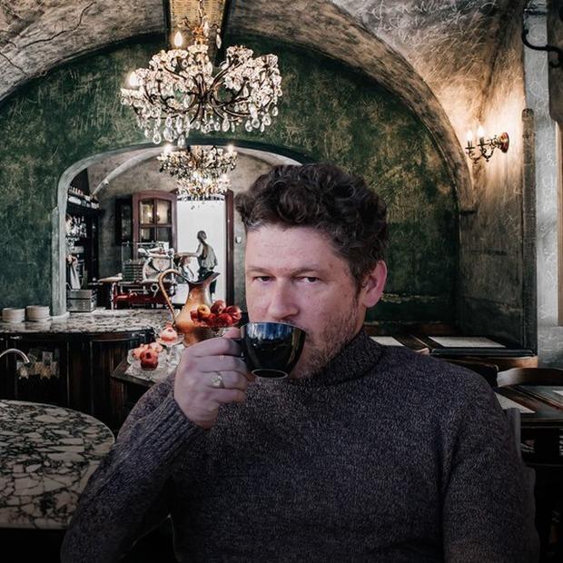 «Я не архітектор, я сторітелер»: інтерв'ю з дизайнером Mimosa, Adelle і Good Girl — Інтерв'ю на The Village Україна