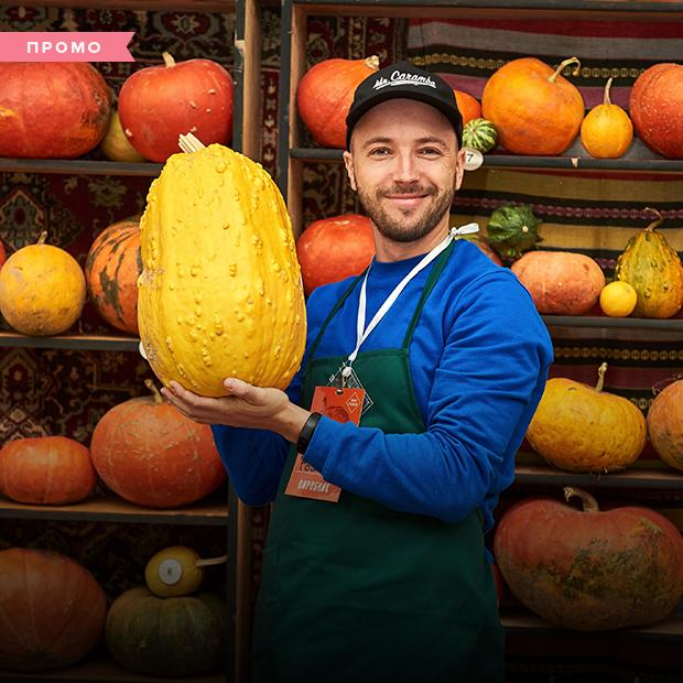 Чому варто купувати їжу від місцевих виробників? — Промо на The Village Україна