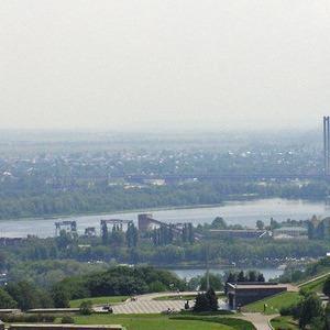 В Киеве откроют информационные центры для туристов — Туризм на The Village Україна