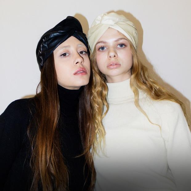 Тюрбани та шовкові спідниці від київського бренду Platonic Love — Молодий бренд на The Village Україна