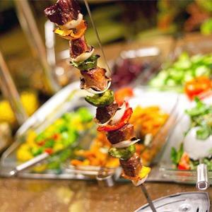 Новое место (Киев): Бразильский ресторан Grill do Brasil — Нове місце на The Village Україна