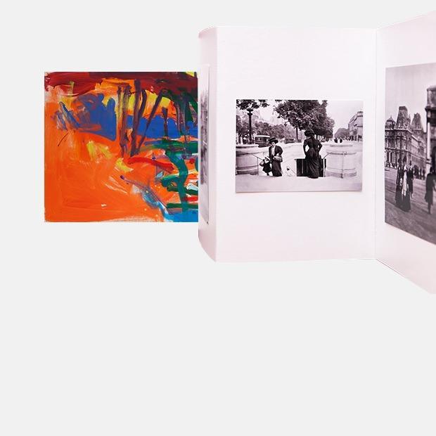 9 виставок грудня: український модернізм у NAMU та живопис Леся Подерв'янського