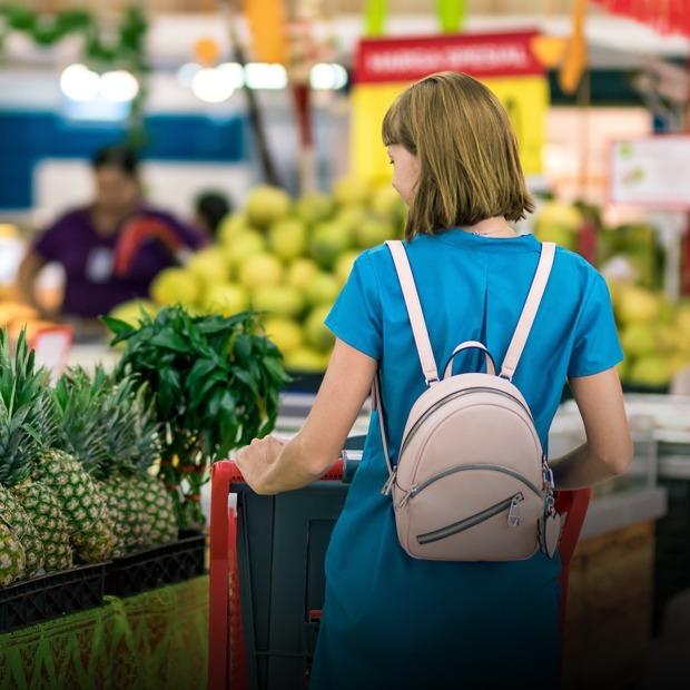 5 простих способів заощаджувати в супермаркеті