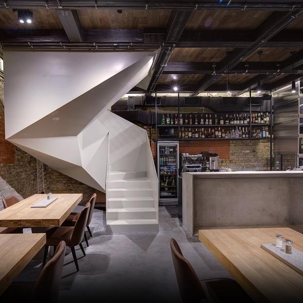 «Barvy», «Шоті» і Chang:  Найкращі ресторани 2017 року за версією премії «Сіль»