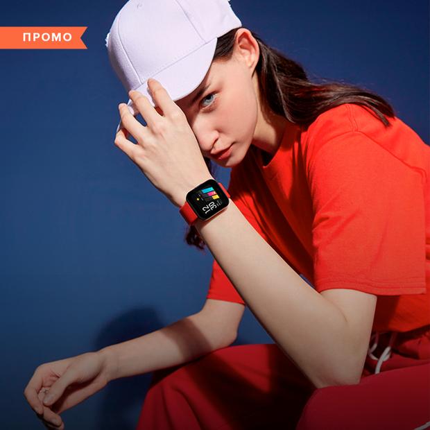 Смартфон, навушники або смарт-годинник? Обираємо подарунок для любителів техніки — Промо на The Village Україна