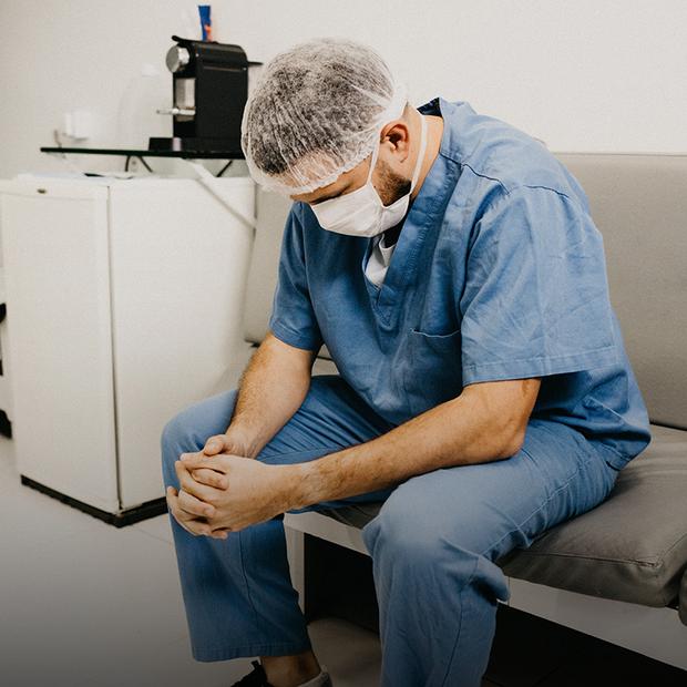 Я хочу допомогти лікарням під час карантину. Як це можна зробити? — Є питання на The Village Україна