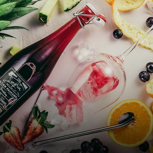 10 коктейлів для новорічної вечірки — Рецепти на The Village Україна