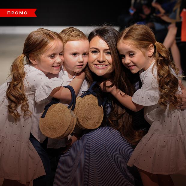 Апсайкл і локальні бренди: навіщо йти на дитячий тиждень моди Junior Fashion Week — Промо на The Village Україна