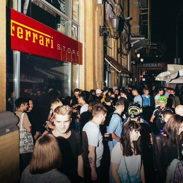 30 закладів, які закрили влітку у Києві