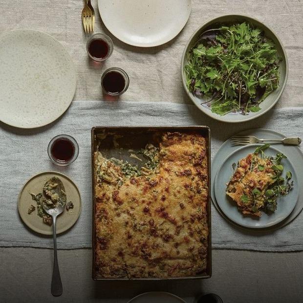Як не об'їстися на Новий рік: складаємо здорове меню вдома — Є питання на The Village Україна