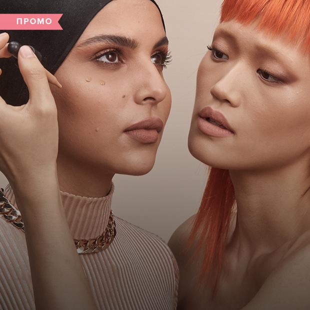 Усе під контролем: 5 порад для створення рівного тону обличчя від NYX Professional Makeup