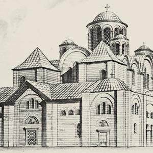 Попов предложил создать на месте Десятинной церкви музей — Ситуація на The Village Україна