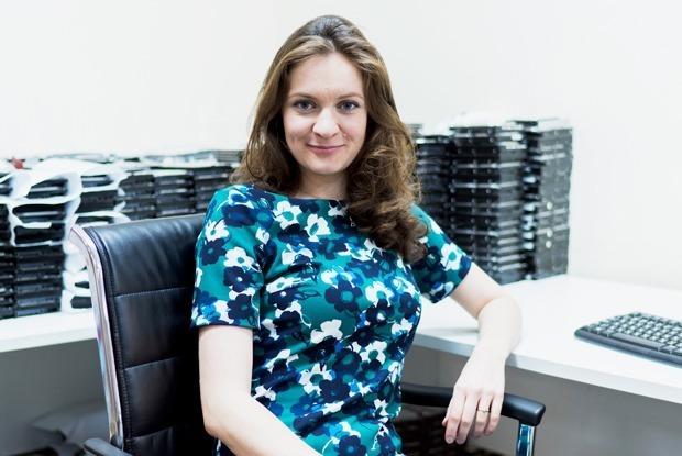 Я полюю на хакерів — Бери і роби на The Village Україна