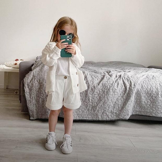 Мода для найменших: 5 українських брендів дитячого одягу  — Гід The Village на The Village Україна