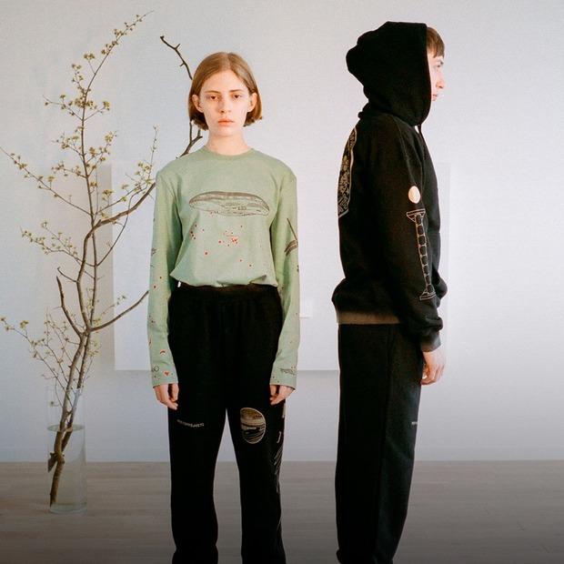 Японія в одязі українського бренду Protoprojects — Молодий бренд на The Village Україна