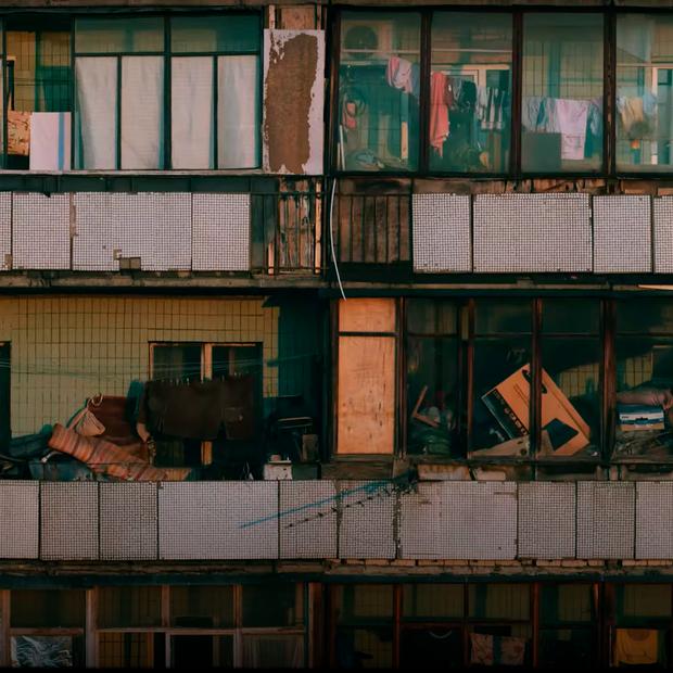 «Змінив балкон, щоби коту було зручно виходити на вулицю». Як балкони показують, ким ми є — Місто на The Village Україна