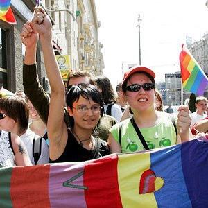 Геи пройдут парадом по улице Сагайдачного — Ситуація на The Village Україна