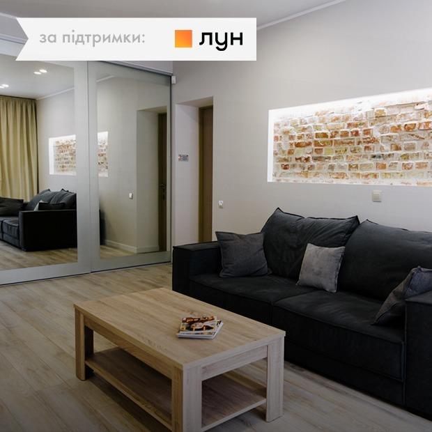 Студія у будинку 1954 року — Квартира тижня на The Village Україна