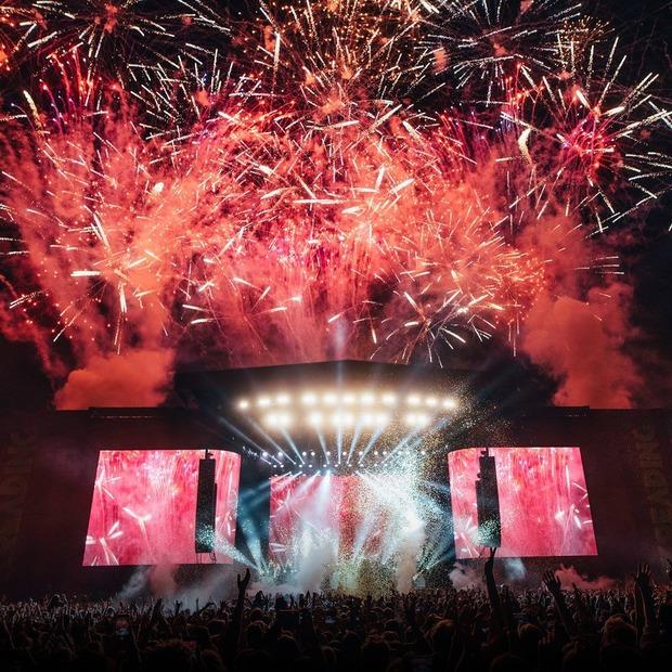 Reading + Leeds 2018: виступи, які варто побачити  — Фестивалі на The Village Україна